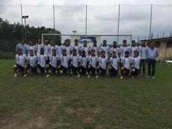 Effiplus Sponsor Famous Italian Local Soccer Team