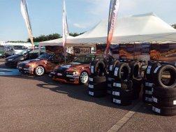 Portuguese Drift Team Speaks Highly of Effiplus Tyres