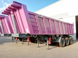 EFFIPLUS TBR OE FITMENT TO TRAILER FACORY IN OMAN
