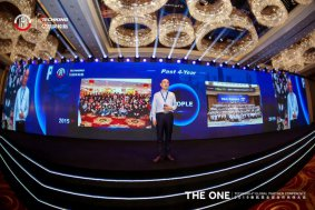 Techking 4th Global Partner Conference Concluded Successfully